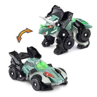 Switch & Go™ Triceratops Racer